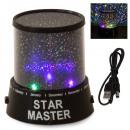 groothandel Lampen: Star projector nachtlampje sky star master