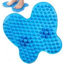Tapis de massage des pieds réflexologie d'acup