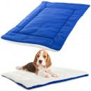 mayorista Accesorios para animales de compañía: Sofá de alfombra de tela, cama para perros 54x44cm