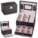 wholesale Jewelry & Watches: Jewelery box organizer box trunk