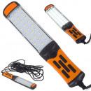groothandel Verlichting:Werkplaatslampkanaal 60 led smd magneethaak