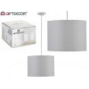 wholesale Lampes: pendant lamp ceiling 30cm white