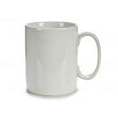 tazza in porcellana bianca 400 cc