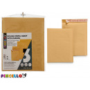wholesale Gifts & Stationery: padded kraft paper bag 3 pieces