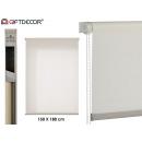 wholesale Curtains & Drapery:cream blind 150x180 cm