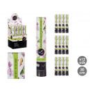 Großhandel Geschenkartikel & Papeterie: Kanonenkonfetti Euro 30 cm