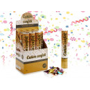 wholesale Party Items:confetti cannon 30 cm