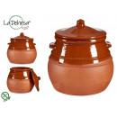 3,5 liter pot