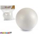 Großhandel Beads & Charms: kugel 12 cm handwerk polystyrol bla