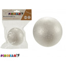 wholesale Beads & Charms: ball 8 cm polystyrene crafts