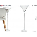 martini glass 90 cm