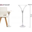 martini pohár 70 cm