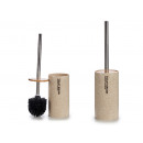 resin toilet brush