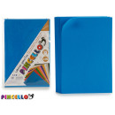 set of 10 sheets eva rubber blue sea 20x30