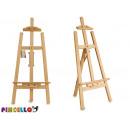 groothandel Tuin & Doe het zelf: houten schildersezel grenen 39x90cm