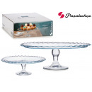 pie plate with wave base maxi patisser