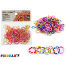 wholesale Gifts & Stationery: set of elastic bands, colors 4 times surti