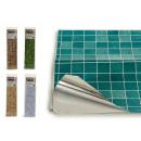 Adhesive panel tile 60x90cm assorted 5