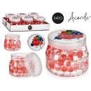 wholesale Shower & Bath: air freshener gel balls red fruits 340gr