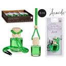 Großhandel Drogerie & Kosmetik: 8ml Jasmine Auto Lufterfrischer