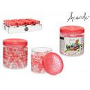 grossiste Douche et Bain: assainisseur d'air boules fruits rouges 150gr