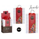 groothandel Tassen & reisartikelen: aromatische zak rood fruit 55gr
