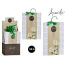 Großhandel Taschen & Reiseartikel:Aromabeutel Jasmin 55gr