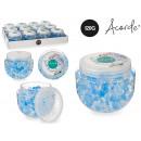 mayorista Salud y Cosmetica: ambientador gel redondo oceano 120gr