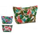 wholesale Miscellaneous Bags: beach bag flamengo grande 3 times assorted