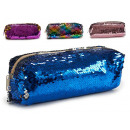 sequins case assorted colors