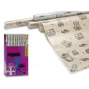 gift wrap roll 70x200 gifts, 2 times assorted