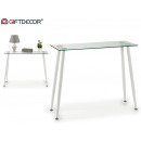 rubi table white legs