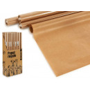 Roll paper gift 70x200 smooth kraft
