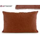wholesale Cushions & Blankets:cushion 30x50 dark brown