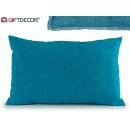 cuscino turchese 30x50