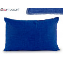 wholesale Cushions & Blankets:cushion 30x50 blue