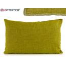 cuscino 30x50 verde