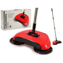 grossiste Nettoyage: balai automatique 2 brosses rotatives
