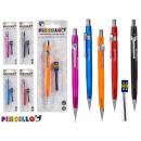 ensemble de crayons assorti et assorti remplacemen
