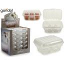 wholesale Kitchen Electrical Appliances: plastic transparent 6 holes