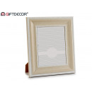 wholesale Pictures & Frames: Photo frame 20x25 baroque white aged
