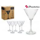 set of 12 imperial martini cups plus 280