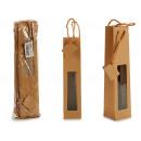 mayorista Regalos y papeleria: bolsa papel regalo 7x7x31cm