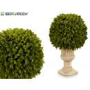 artificial bush round plant