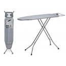 ironing board 30 x 105 cm smooth gray