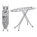 wholesale Laundry: ironing board 38 x 110 cm dots