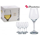 wholesale Household & Kitchen: set of 6 glasses isabella 350cc