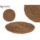 wholesale Table Linen: round table mat 35cm vegetable diameter