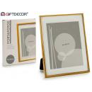 20x25cm gouden dunne aluminium fotolijst