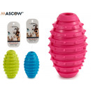 pet gummy silicone grenade, colors 3 times